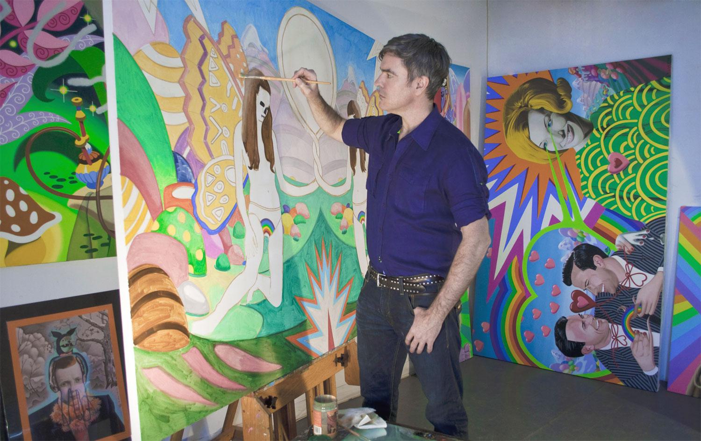 Bobby Lucy Studio